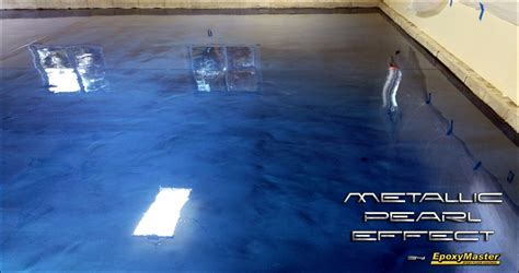 How to Pick the Right Epoxy Color For Your Garage or Bas