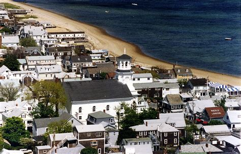 best town in cape cod provincetown massachusetts worlds best towns