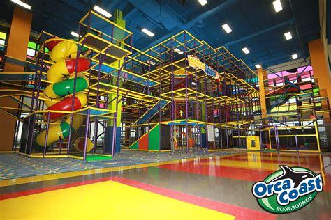 Indoor Playground Indoor Playground Commercial Playground Manufacturer