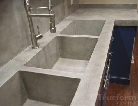 how to make a concrete farmhouse sink de 25 bedste id 233 er inden for concrete sink p 229 pinterest
