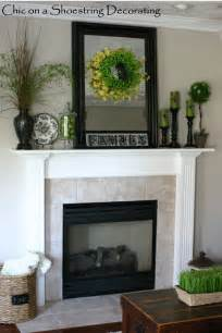 summer mantle mantel images frompo