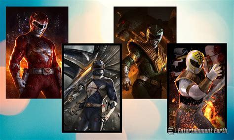 power rangers painting morph your home decor with awesome power rangers prints