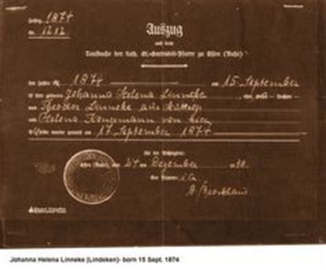Bavaria Germany Birth Records 1000 Images About Certificates Awards On