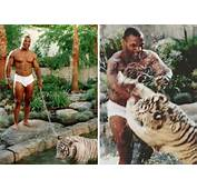 20 Famous People With Exotic Pets Celebrity