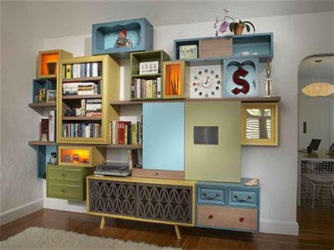 increibles muebles reciclados tan utiles como decorativos