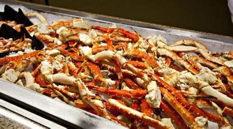 seafood buffet casino thursday seafood buffet picture of seven feathers casino canyonville tripadvisor