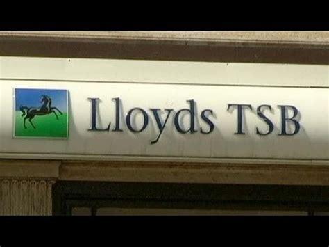 tsb bank shares lloyds bank launches tsb sale economy