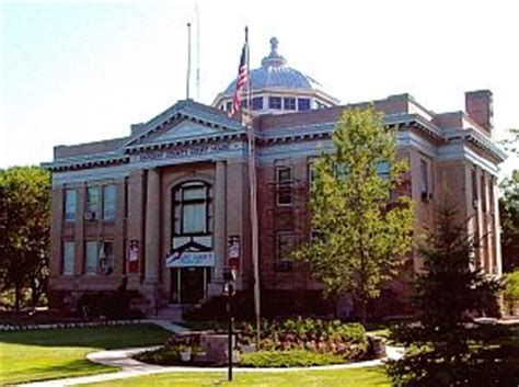 Teller County Clerk And Recorder Property Search Dakota Association Of Counties Interactive Map