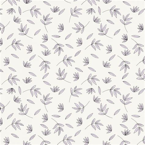 floral pattern vector commercial use monocolor floral pattern vector free download