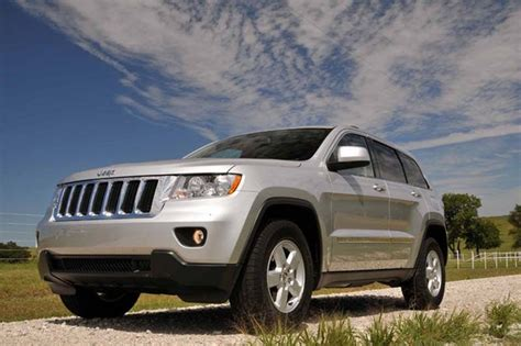 2011 Jeep Grand Price 2011 Jeep Grand The Most Advanced Jeep New Cars