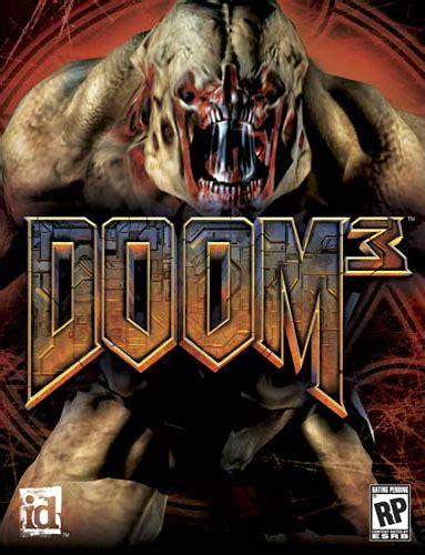 Pc Doom 3 doom 3 pc ign