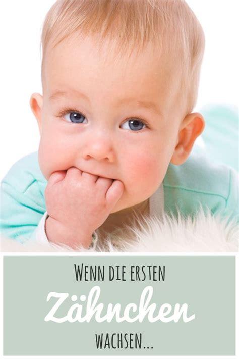 wann zahnt baby zahnen schlechte laune und grenzenloser kaudrang baby