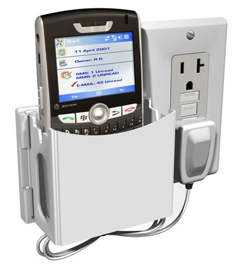 charging station phone cell phone charging station socket pocket in cell phone