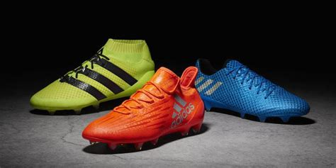 adidas speed  light   football boots pack