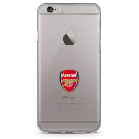 Casing Hardcase Hp Iphone 5s Arsenal Football Club X4286 1 cases football gift store