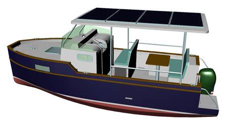 electric catamaran plans electric catamaran