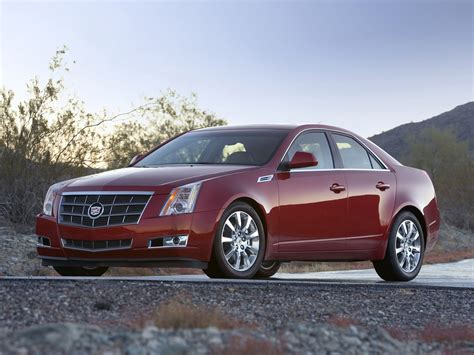 2010 Cadillac Cts Price by 2010 Cadillac Cts Price Photos Reviews Features