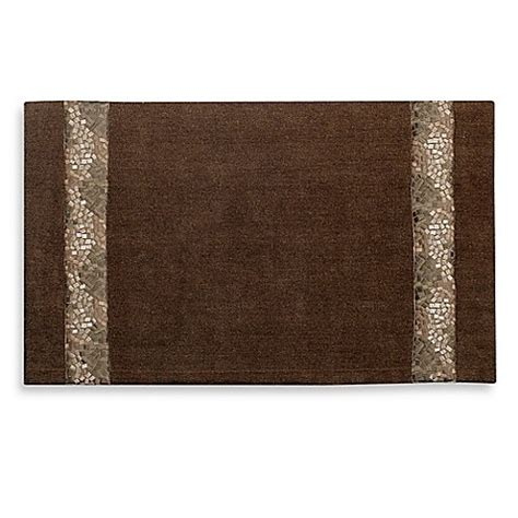 Croscill Bathroom Rugs Croscill 174 Mosaic Tile Rug Bed Bath Beyond