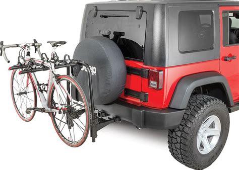 Jeep Jk Bike Rack by Versahitch 174 2 Quot Receiver Hitch With Wiring Kit Jeep 174 Logo Bike Rack For 07 16 Jeep