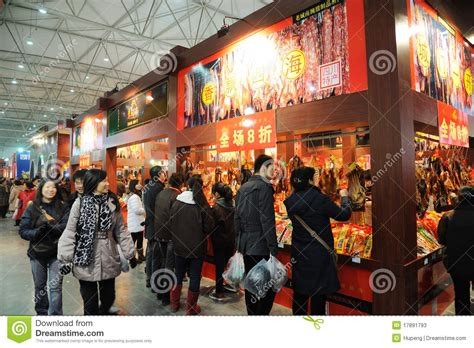 new year shopping image new year shopping in chengdu editorial stock photo