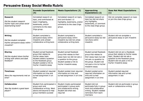 Social Media Essays by Social Media Essay