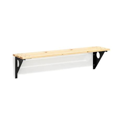 bench products online wall mounted bench 360x1500 mm aj products online