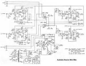 silvertone amp schematics rogue amp schematics elsavadorla