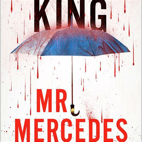 by stephen king mr book review mr mercedes stephen king savage henry independent times