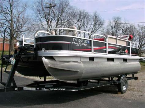 tracker boats kentucky used tracker boats for sale in kentucky united states