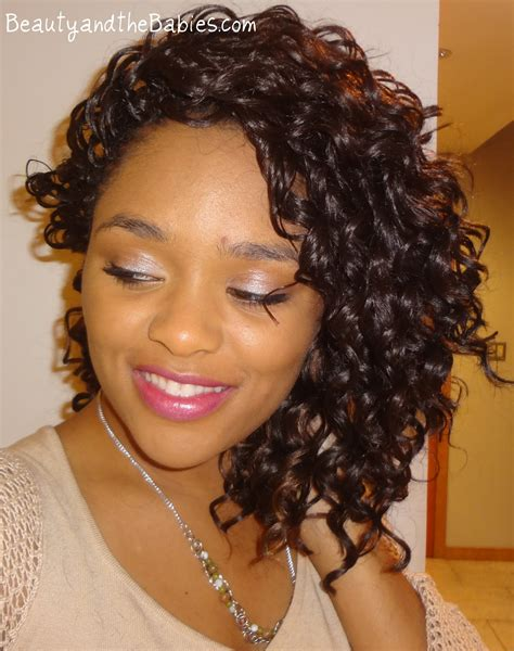 crochet hairstyles for black women crochet braids with human hair hairstyles