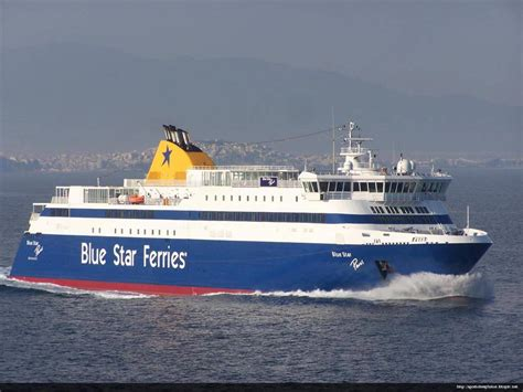 boat prices from athens to santorini blue star ferries announced 2016 ferry schedules to