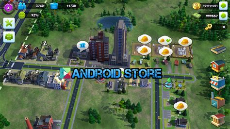 simcity buildit v1 2 23 20736 apk data mod money android4store - Simcity Buildit V1 2 23