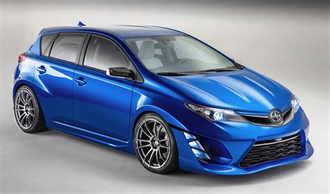scion to 2014 scion im concept heading for us showrooms in summer