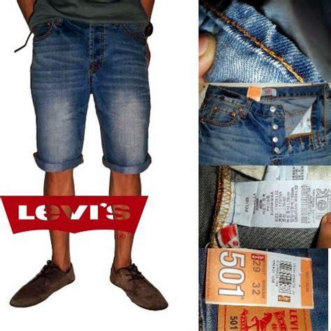 Harga Levis Asli Usa levis 501 3 usa jual celana original asli