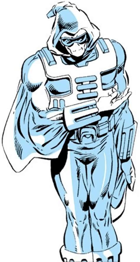 ghost marvel comics thunderbolts iron man enemy