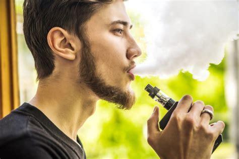 Rokok Herbal Elektrik bahaya vape dan rokok elektrik pada paru paru