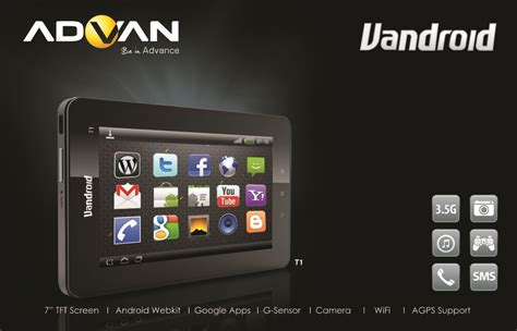 Tablet Advan C1 Pro daftar harga tablet advan terbaru bulan juli 2013 laptop pc