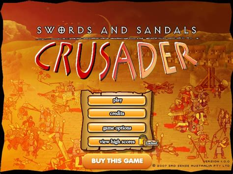 hacked swords and sandals swords and sandals crusader hacked cheats hacked free