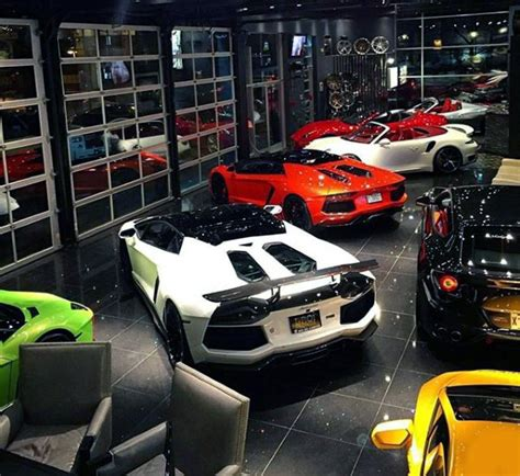 top   dream garages  men part