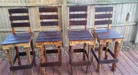 diy rustic pallet wood chair pallet furniture plans