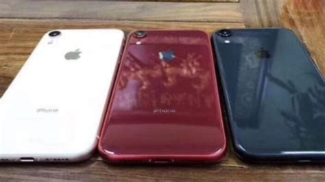 apple iphone xr might be launched alongside iphone xs xs max manila shaker philippines