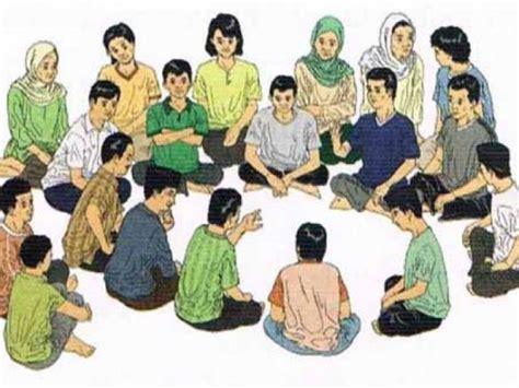 Ketua Kelas Yang Adil pakat wulungdianpertiwi indonesiana
