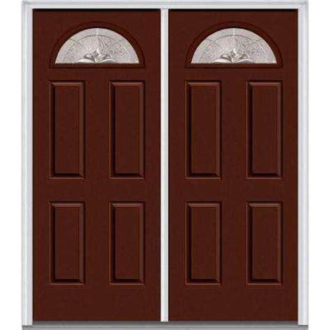 Fiberglass Exterior Doors Home Depot Door Fiberglass Doors Front Doors Doors The Home Depot