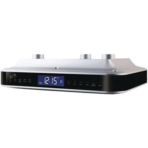 Ilive Wireless Bluetooth Under Cabinet Music System