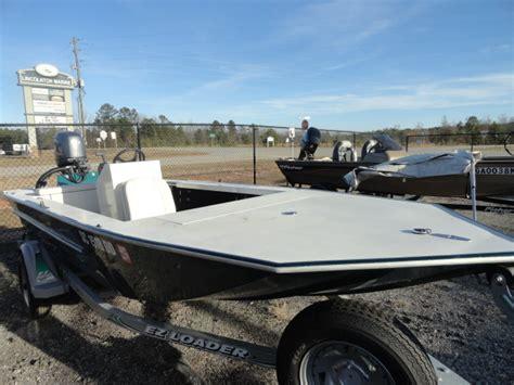 aluminum boats for sale georgia used power boats aluminum fish boats for sale in georgia