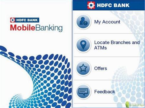 hdfc bank mobile banking top 5 best mobile banking apps for android