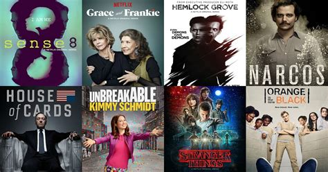 Th14 Series Soul Things quizzes which netflix original series are you