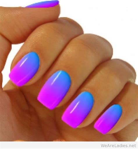 Awesome summer nails