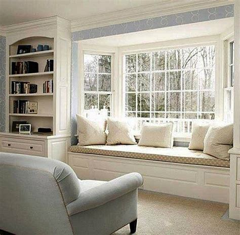 Design Windows Inspiration 22 Interior Designs With Bow Window Messagenote