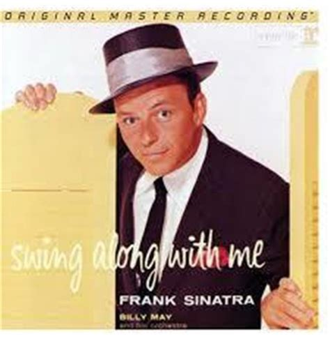 frank sinatra swing along with me buy official vynil frank sinatra swing along with me